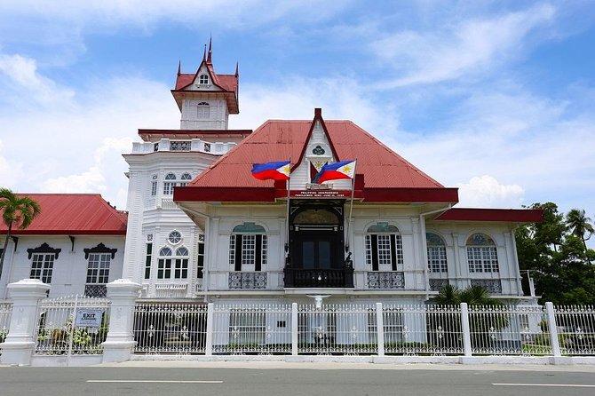 Cavite History & Leisure