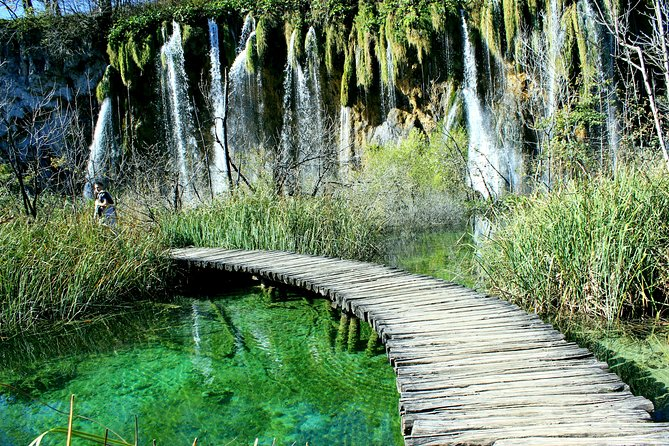 Plitvice Lakes & Rastoke - Private Day Tour from Zagreb