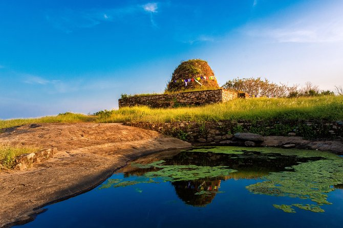 3 Ancient Kingdoms from Negombo