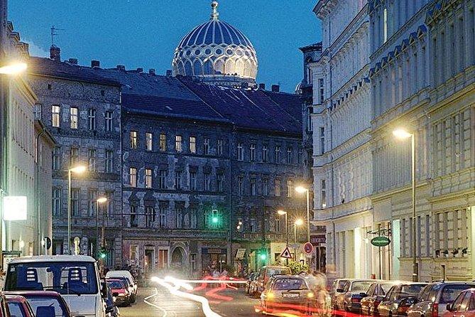 Jewish Berlin Tour