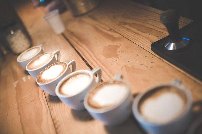 Secret Bar Breakfast Experience