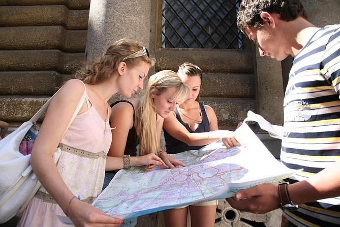 Intensive Italian Language Course in Rome