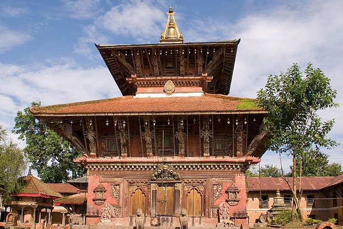Golden triangle (Kathmandu, Bhaktapur and Patan) Cities Tour