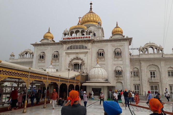 Private Guided Delhi City Tour