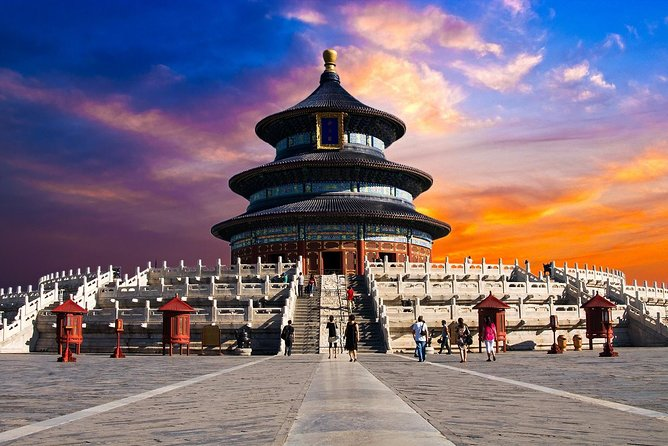 8 Days Private Golden trip from Beijing, Xian to Shanghai