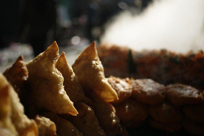 Street Food Trail of Jaipur