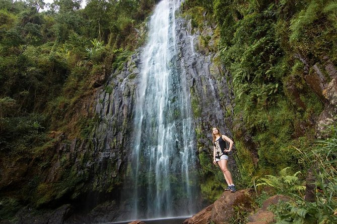 Materuni Waterfall Tour