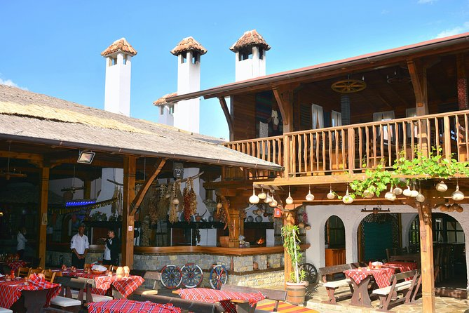 Gerana Village