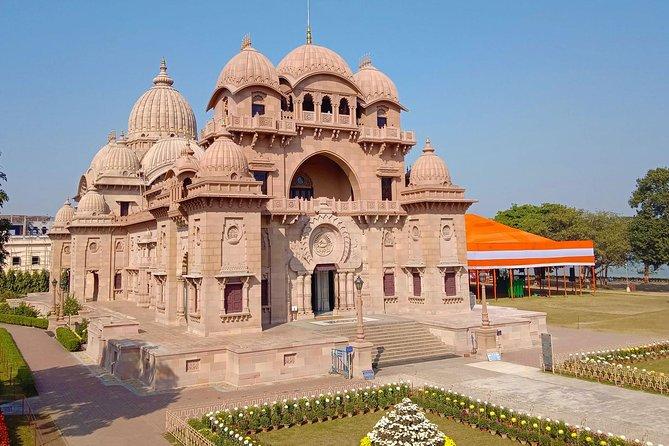Experiance Belur Temple At Kolkata, West Bengal, India