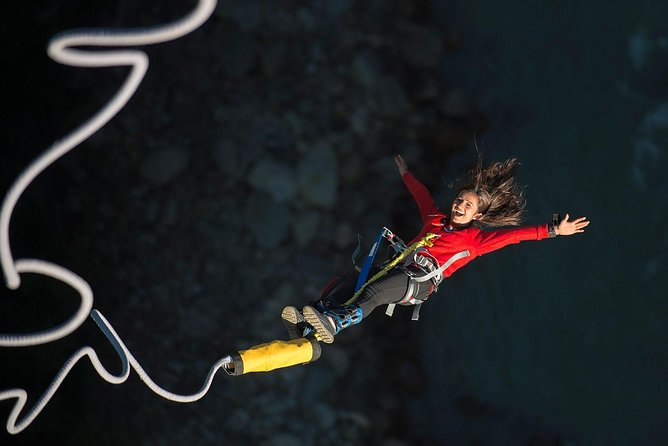 Bungee Jumping Day Trip photo 1