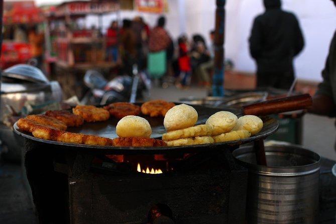 Taste of Jaipur - Guided Food Walk
