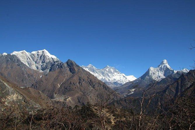 Everest Base Camp Trekking