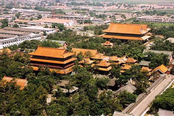 Private day tour : Confucius Temple, Family Mansion and Cemetery in Qufu photo 1