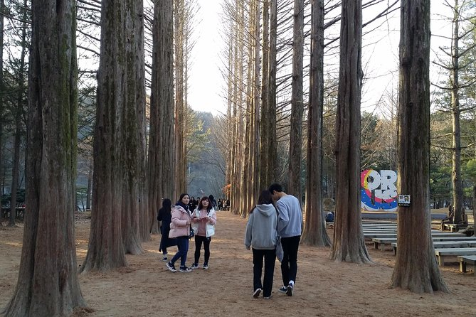 2 Day Essential Tour-Nami Island,Petite Fr. and Mt.Seorak(Inc. Accom. & 4 Meals) photo 7