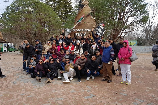 2 Day Essential Tour-Nami Island,Petite Fr. and Mt.Seorak(Inc. Accom. & 4 Meals) photo 9