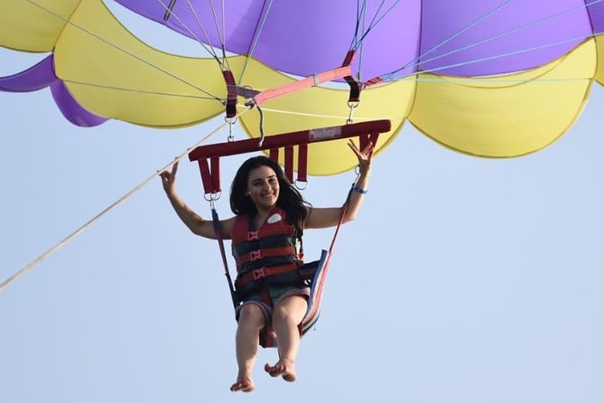 Parasailing HURGHADA photo 181
