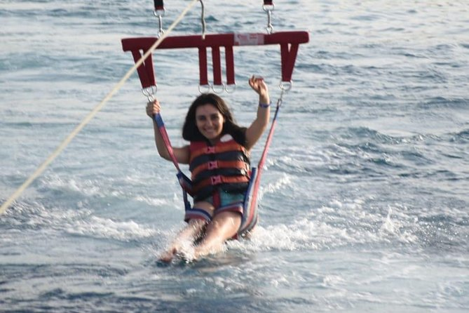 Parasailing HURGHADA photo 312