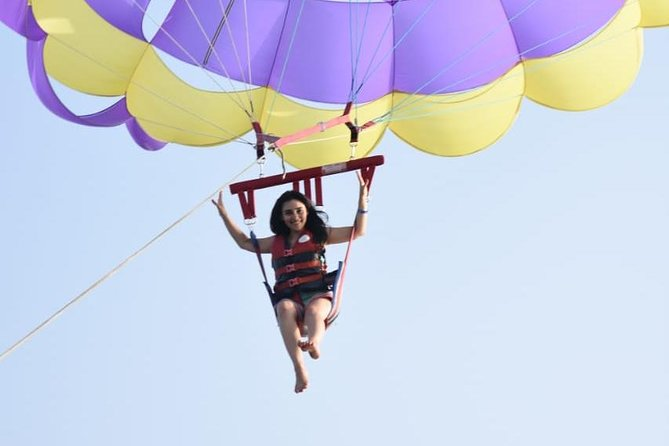 Parasailing HURGHADA photo 283
