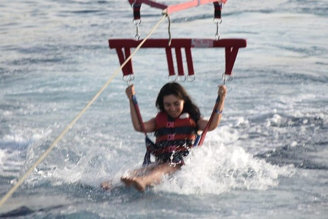 Parasailing HURGHADA photo 15
