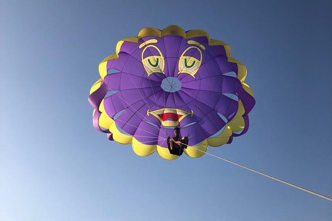 Parasailing HURGHADA photo 246