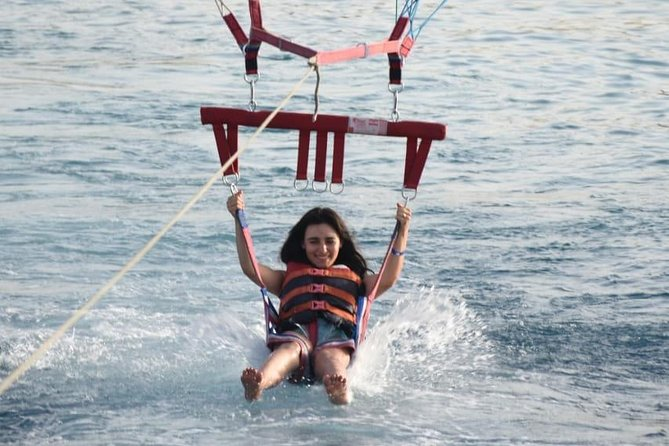 Parasailing HURGHADA photo 161