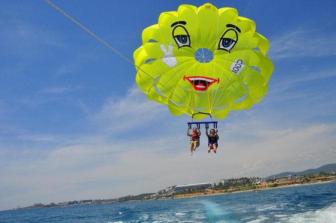 Parasailing HURGHADA photo 109