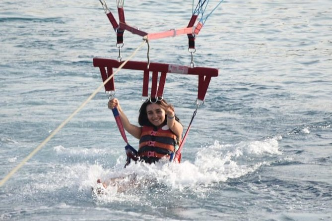 Parasailing HURGHADA photo 25