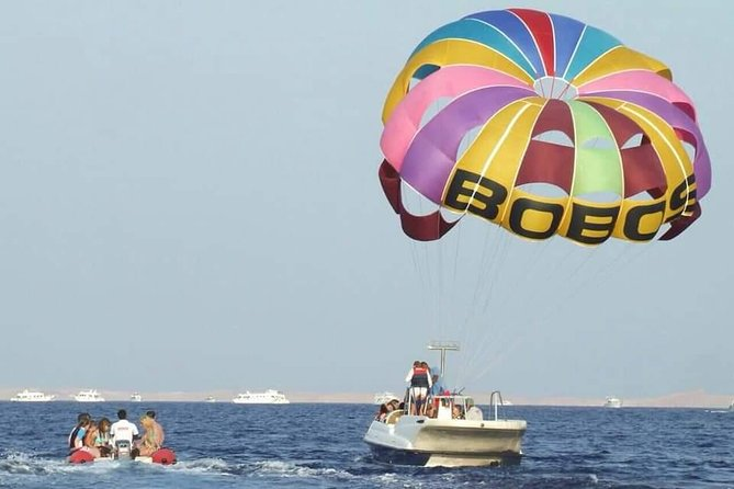 Parasailing HURGHADA photo 222