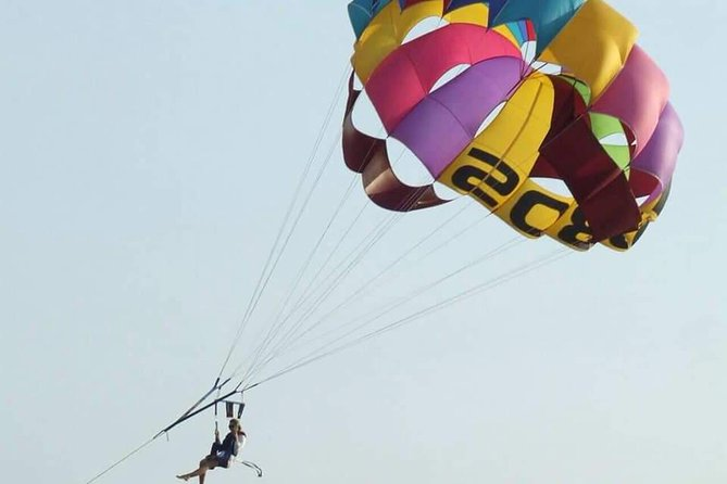 Parasailing HURGHADA photo 303