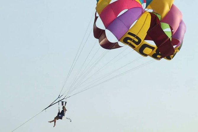 Parasailing HURGHADA photo 177