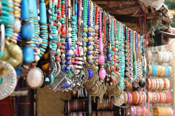 Arts of Jaipur - Guided Artistic Walking Tour
