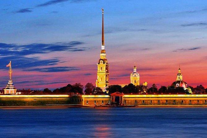 St-Petersburg Highlights