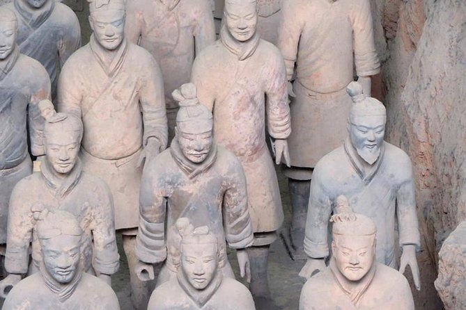 All Inclusive Private Guided Xi'an Two Days Indepth Tour