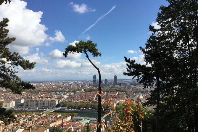 Guided tour of the Basilica of Fourvière and Gallo-Roman site of Lyon