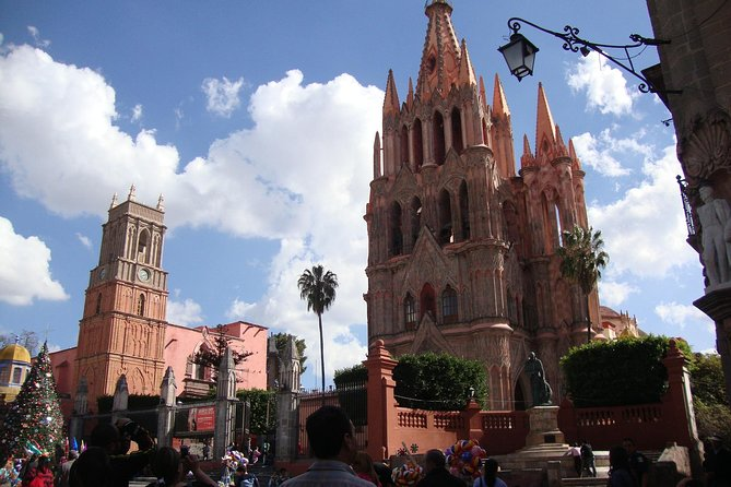 San Miguel de Allende Like a Local: Customized Private Tour
