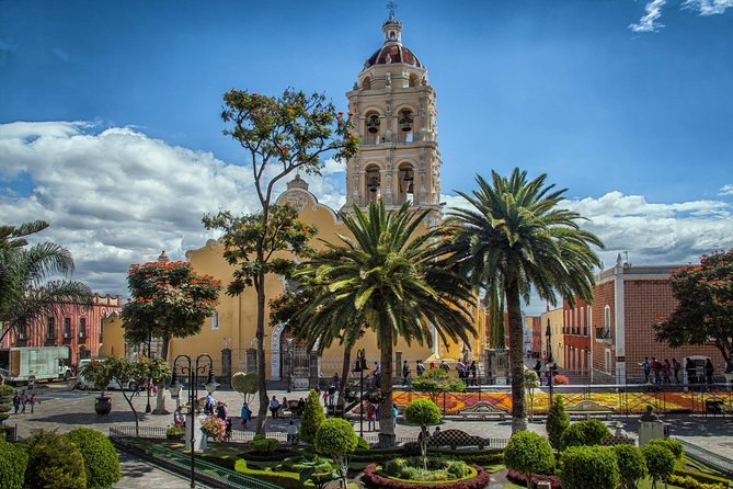 Puebla Like a Local: Customized Private Tour