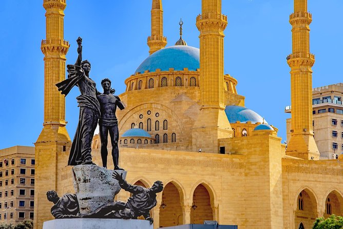 Beirut Like a Local: Customized Private Tour
