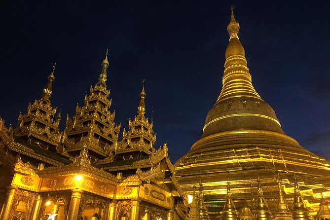 Yangon Culture Tour
