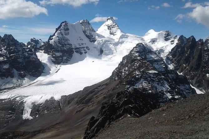 Austria Trekking Peak