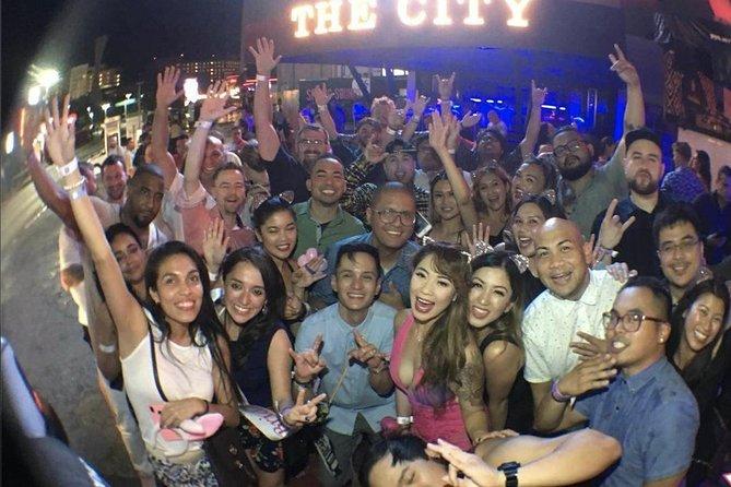 VIP Nightclub Tour in Cancun