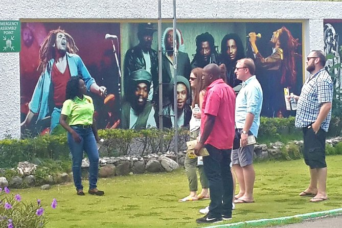 Bob Marley Museum Tour from Falmouth photo 4