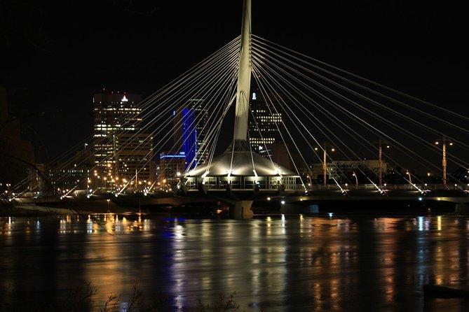Winnipeg Like a Local: Customized Private Tour
