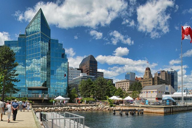 Halifax Like a Local: Customized Private Tour