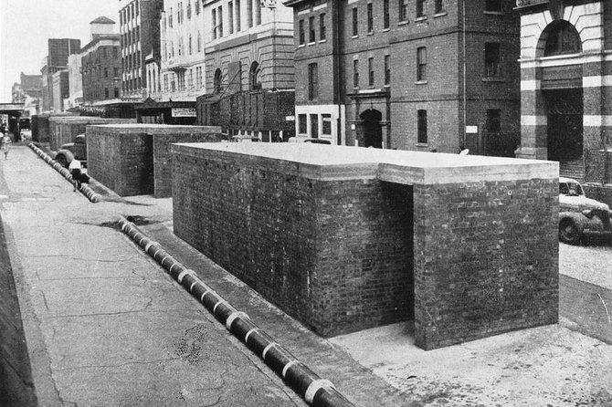 The Black Out Ripper. Britain's forgotten serial killer