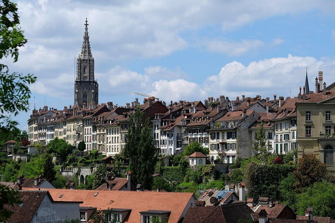Bern - Walking Tour with Licensed Guide