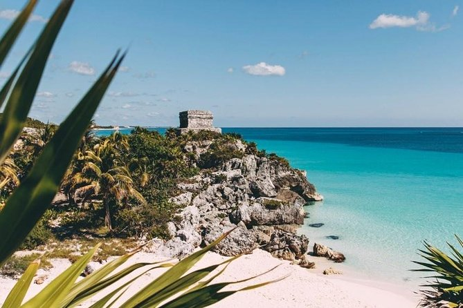 4x1 Tulum, Coba, Cenote & Playa del Carmen (From Cancun)