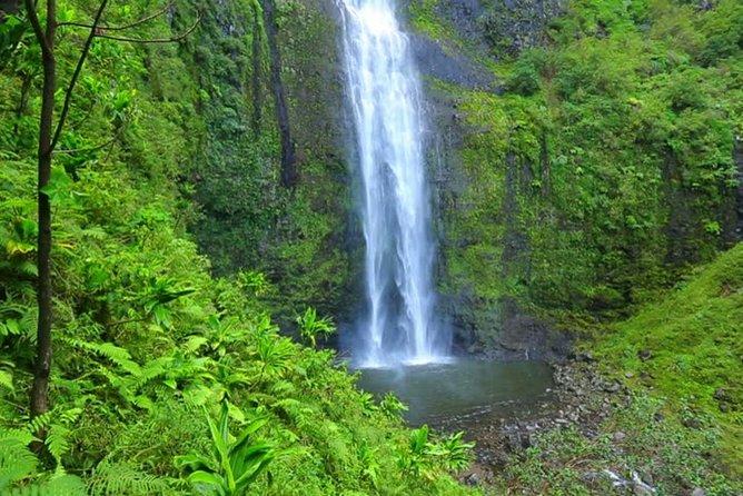Makhuntseti waterfalls