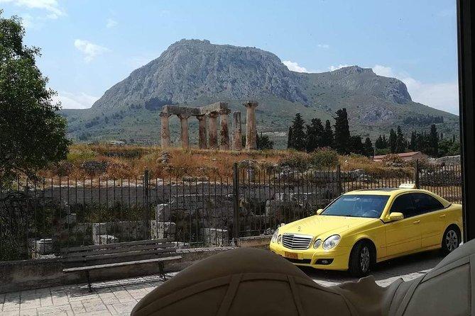 Corinth Pelloponesse