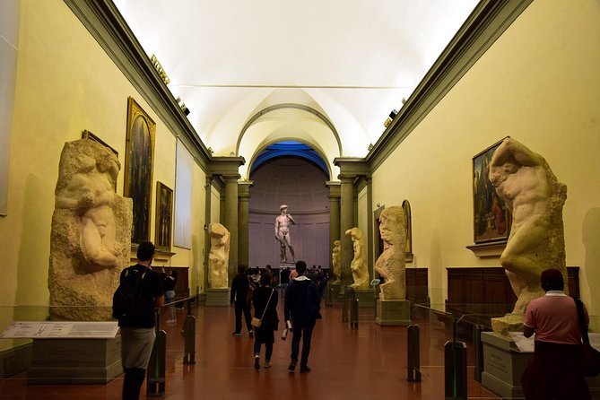 Accademia Gallery Tour photo 2