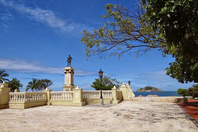 Transfer to Santa Marta from Cartagena, private or vice versa.